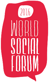 2016 World Social Forum