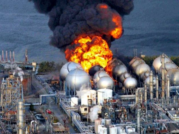 The Fukushima disaster and the seven principles of national – nuclearism
