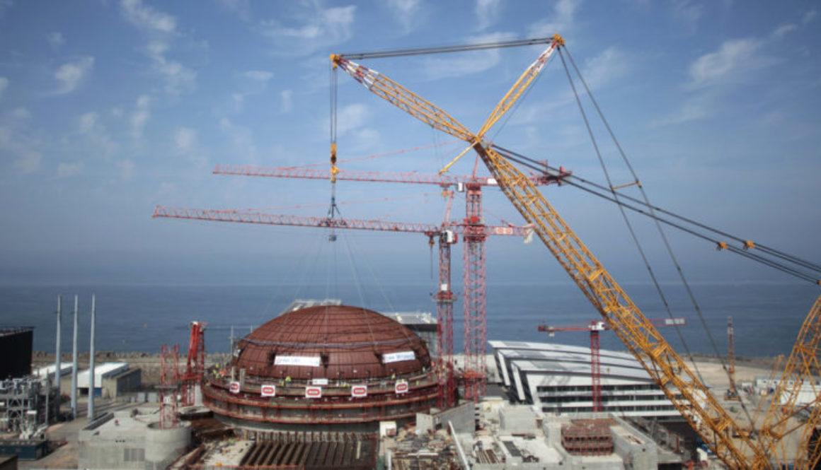 EXCLUSIVE- UAE delays launch of first nuclear power reactor-source