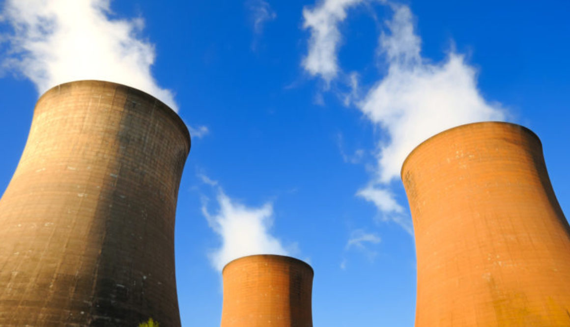 The Era of Nuclear Decommissioning (END)