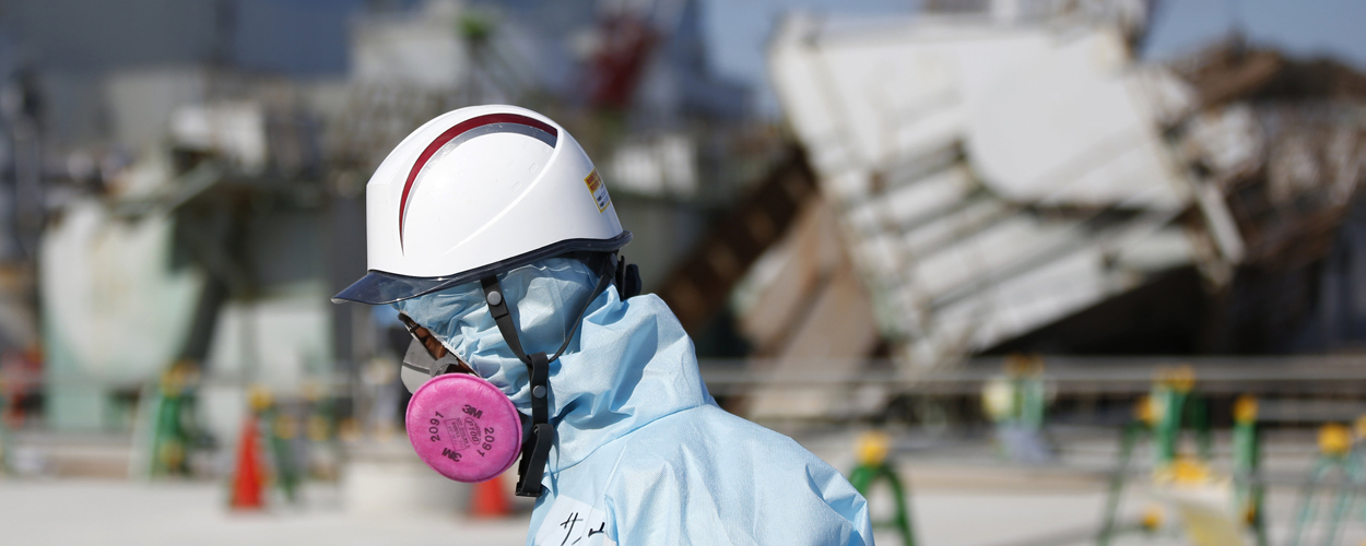 Nuclear safety regulation in the post-Fukushima era