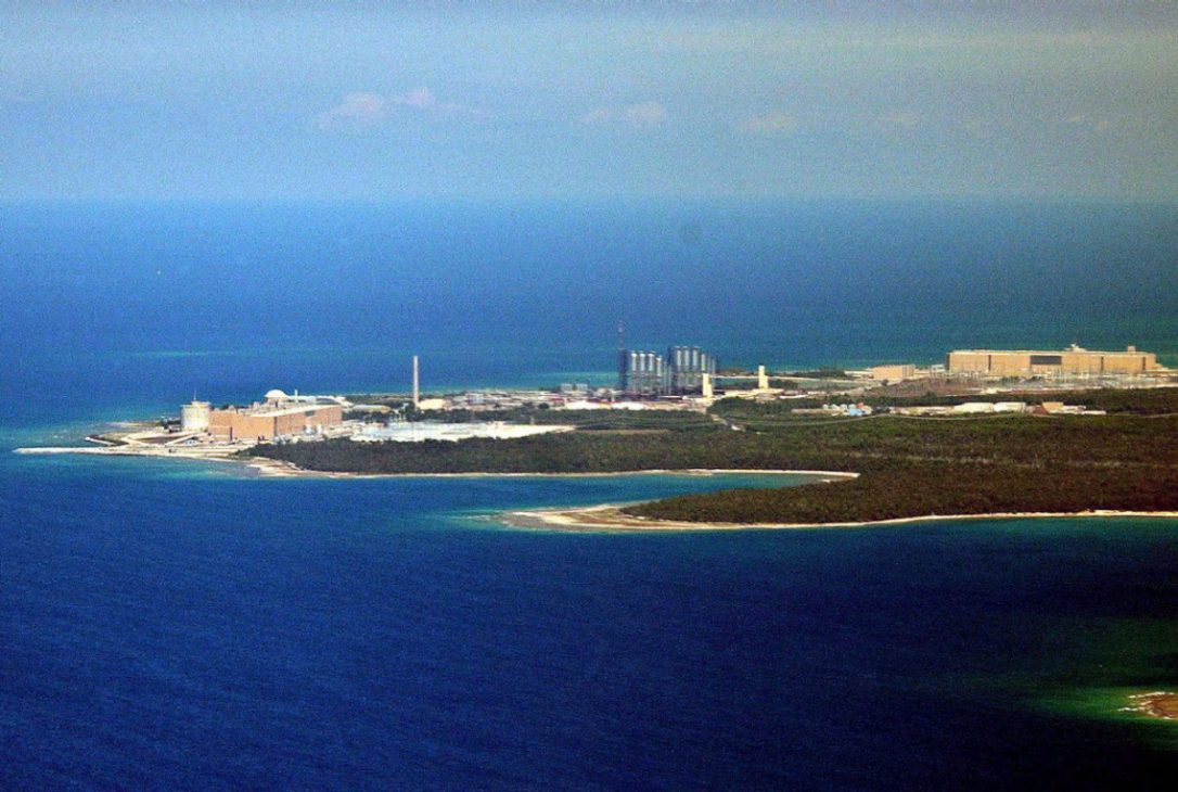U.S. officials still trying to stop Canada's plan to bury nuclear waste under Lake Huron